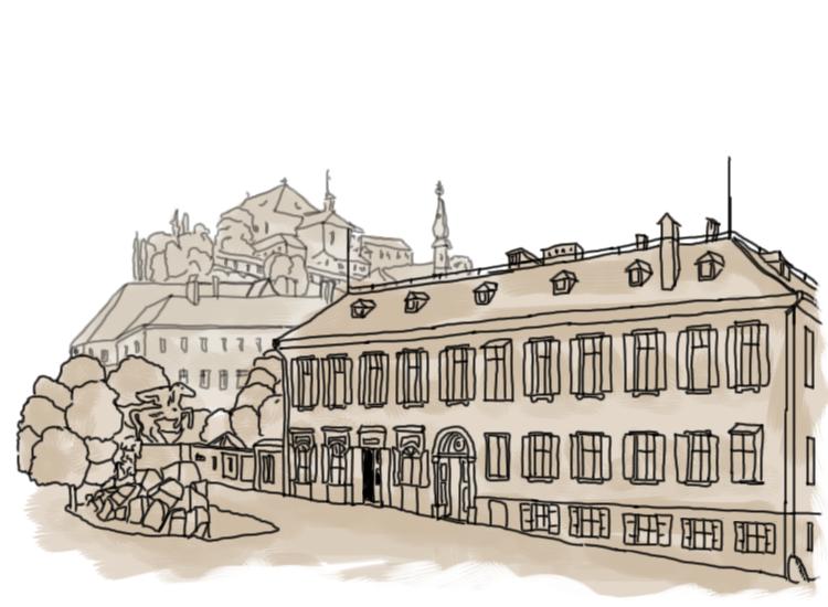 MozartsWohnhaus