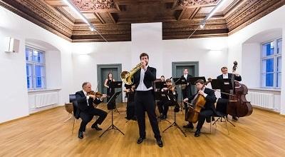 Mozart in Residenz - Salzburg Mozart Konzert