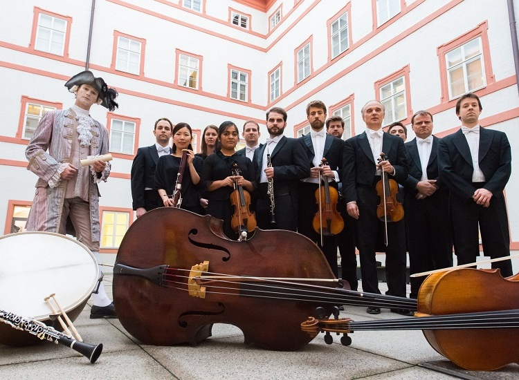 Mozart in Residenz - Orchester_3