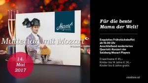 Muttertagsujet Casino Salzburg