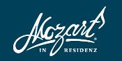 Mozart in Residenz Logo